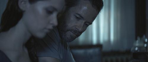 "Felicity Jones and Guy Pearce star in ""Breathe In,"" directed by Drake Doremus. The movie is on the Premieres slate of the 2013 Sundance Film Festival. Courtesy Sundance Institute"