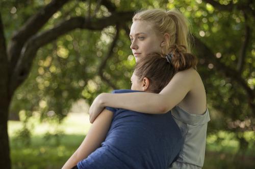 """Elizabeth Olsen (left) and Dakota Fanning star in """"Very Good Girls."""" The movie is on the Premieres slate of the 2013 Sundance Film Festival. Courtesy Sundance Institute"""