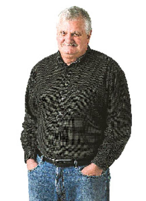 Paul Rolly, Tribune columnist