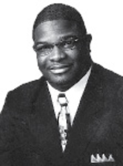 Corey J. Hodges