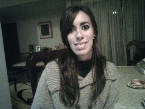 A photo of Gabriela Caballero courtesy of the Caballero family.  Caballero, a concierge at the Canyons Resort, was struck and killed while crossing a street on Dec. 10, 2011. The 25-year-old from Paraguay was an organ donor and her heart was transplanted into Allyson Gamble, a Salt Lake City mother.     Saturday June 11, 2011 in Salt Lake City