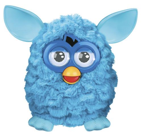 "A new Furby doll toy. Courtesy Toys""R""Us"