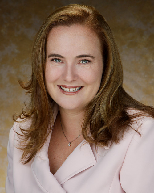 Dr. Jennifer Evans. Courtesy image