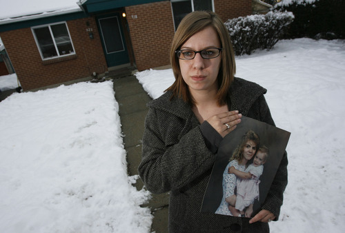 Francisco Kjolseth  |  Tribune file photo Stephanie Cook last saw her mom at the age of 5 when she went missing back in 1995. Bobbi Ann Campbell had just dropped off her daughter at a friend's house and was planning on picking up her paycheck, going to the bank and then the grocery store. Turns out she never even made it to pick up her check and her whereabouts have been a mystery since then.