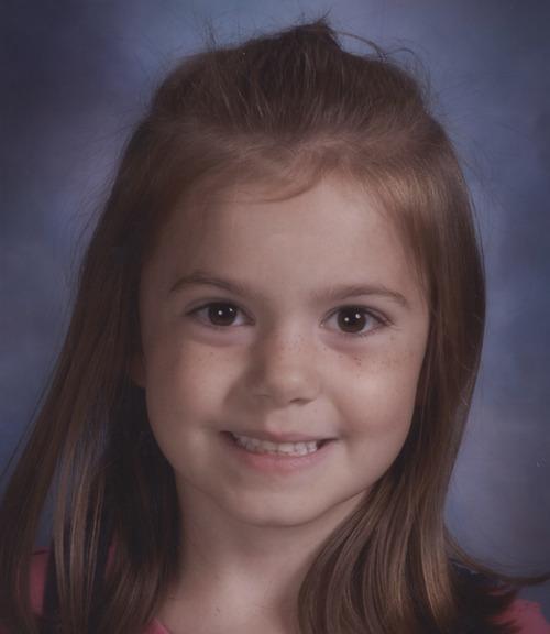 Sierra Newbold, West Jordan murder victim. Courtesy image