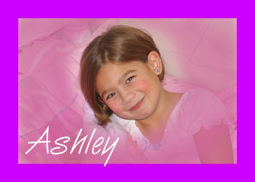 Photo courtesy of Camie Lacey A recent family photograph of Ashley Maynard, who was killed in a car accident in Vernal in January 2010.