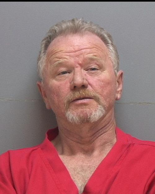 Dennis Lambdin mugshot