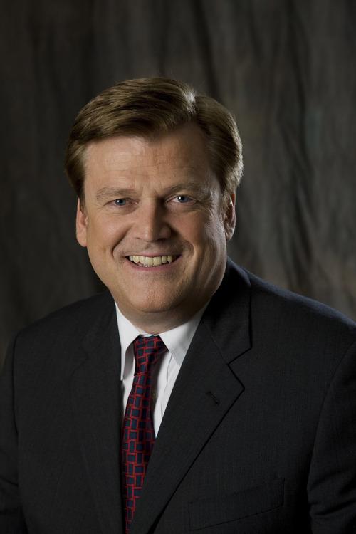 Patrick Byrne • CEO of Overstock.com
