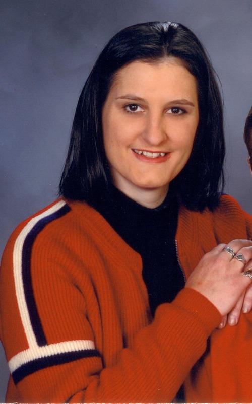 Kelly Fay Simons (Family photo)
