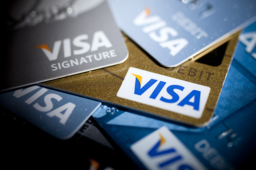 Andrew Harrer/Bloomberg If you had the credit card for a long time, closing it hurts even more because scoring formulas consider how old your accounts are, with older accounts being better because they have long payment track records.