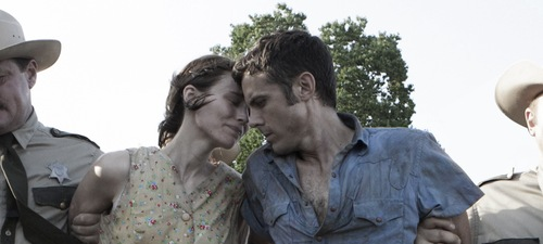 "|  courtesy Sundance Institute Rooney Mara (left) and Casey Affleck play Ruth and Bob, outlaw lovers in ""Ain't Them Bodies Saints."" The movie plays in the U.S. Dramatic competition of the 2013 Sundance Film Festival."