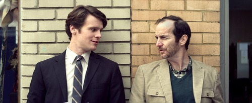 "|  courtesy Sundance Institute Jonathan Groff (left) and Denis O'Hare star in ""C.O.G.,"" playing in the U.S. Dramatic competition of the 2013 Sundance Film Festival."