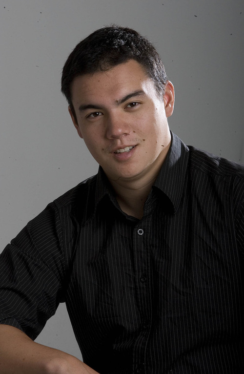 Paul Fraughton   Salt Lake Tribune Kyle Goon   Monday, October 15, 2012