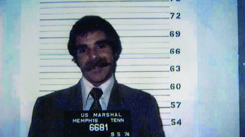 "Star of 1972's ""Deep Throat,"" Harry Reems, as pictured in ""INSIDE Deep Throat,"" the documentary that examines the lasting cultural impact generated by ""Deep Throat,"" the sexually explicit film that quickly became the flashpoint for an unprecedented social and political firestorm. (Courtesy photo)"