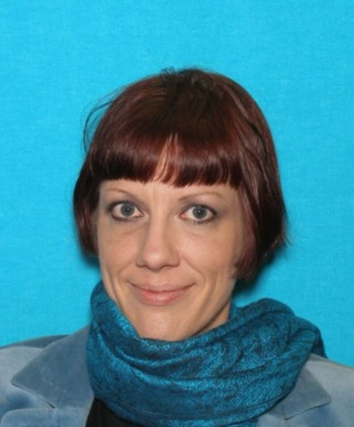 Sandra Chotia-Thompson, wanted for a string of robberies in Salt Lake City and Murray.  Courtesy photo