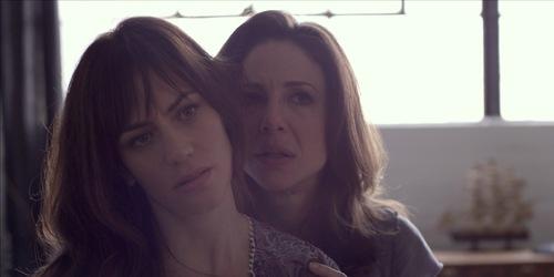 "Courtesy photo A scene from ""Concussion,"" part of the 2013 Sundance Film Festival."