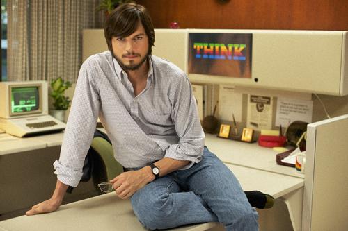 "Courtesy photo A scene from ""Jobs,"" part of the 2013 Sundance Film Festival."
