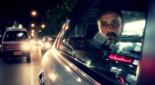 """   courtesy Sundance Institute  Investigative reporter Jeremy Scahill uncovers covert operations in """"Dirty Wars,"""" playing in the U.S. Documentary competition of the 2013 Sundance Film Festival."""