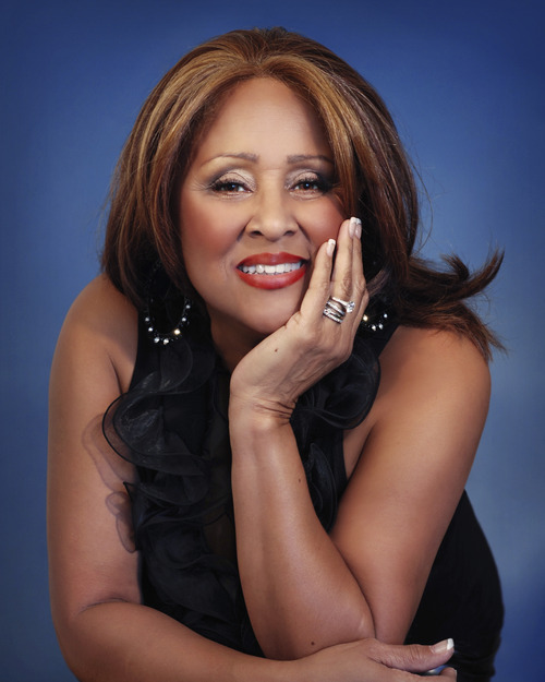 """Courtesy photo Rock and Roll Hall of Famer Darlene Love participated in Morgan Neville's documentary """"Twenty Feet From Stardom."""" The documentary is one of the opening-night films at this year's Sundance Film Festival."""