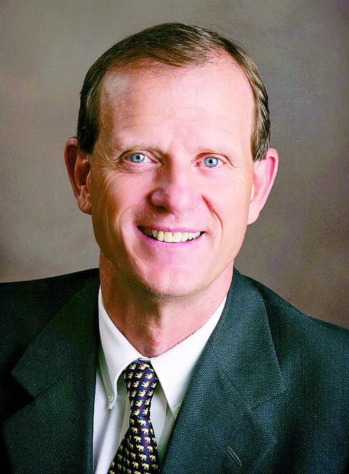 Rep. Brad Dee, R-Ogden