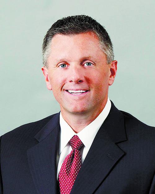 University of Utah football head coach Kyle Whittingham. (Courtesy University of Utah Sports Information)