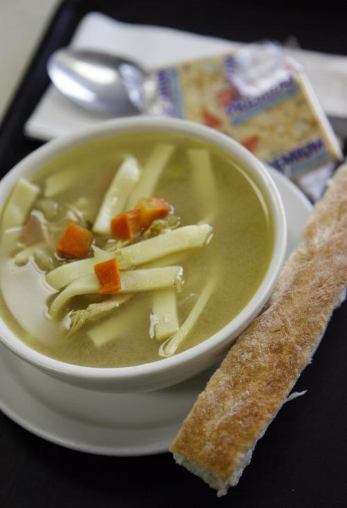 Soup Kitchen Ogden Utah
