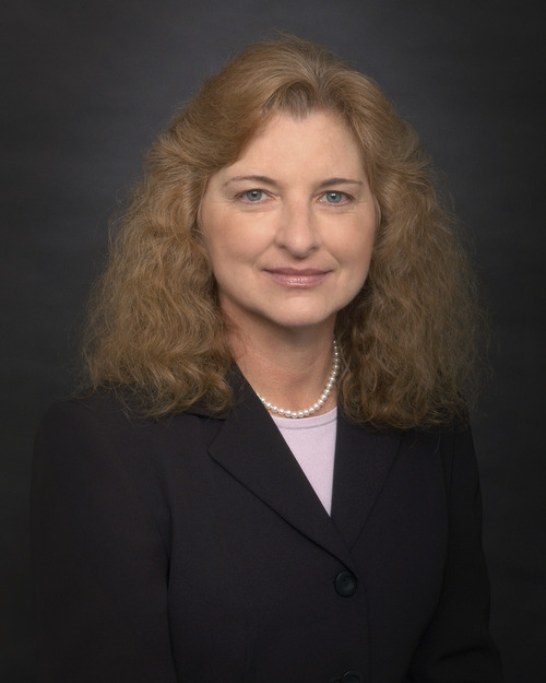 Mary Rook has been appointed as the new head of the FBI's Salt Lake City Division.  Courtesy FBI