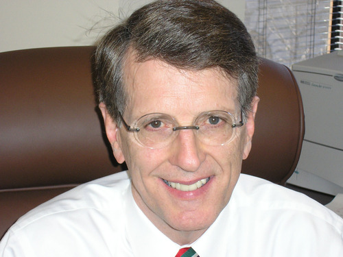 Tribune file photo  Brent Ward, a former U.S. Attorney for Utah.