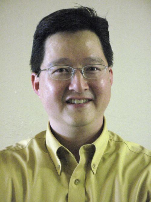 Dean Sanpei, Utah House District 63 Replican candidate.