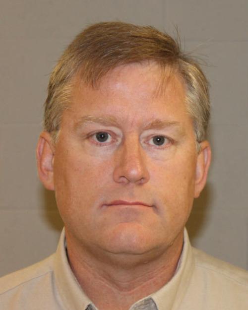 Richard Wixom.  Courtesy Washington County Sheriff's Office.