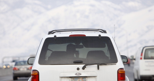 Tribune file photo Despite concerns that it could lead to a cellphone ban for all drivers, a House committee has unanimously endorsed a bill to prohibit their use by motorists younger than 18 years old -- for texting or calls, even with hands-free devices.