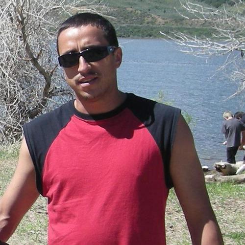 Courtesy photo Omar Paul Jarman was killed in a triple homicide in Midvale.