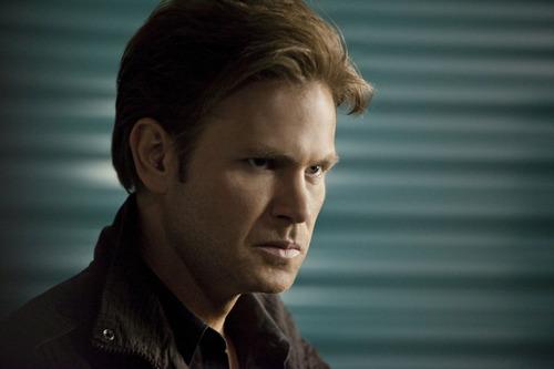 "Courtesy photo Matt Davis as Alaric Saltzman in ""The Vampire Diaries"" on The CW."