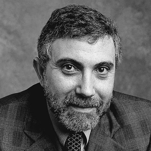 Paul Krugman, The New York Times