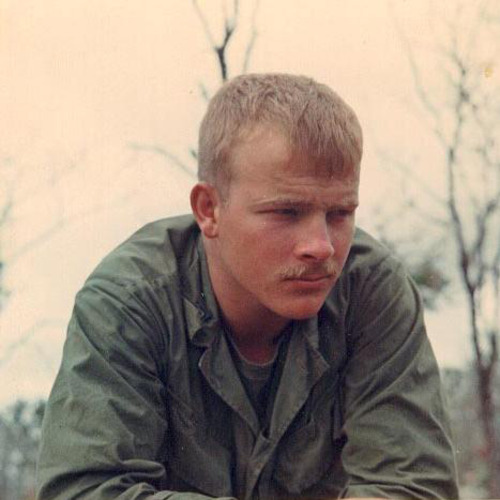 Army Sgt. Scott J. Bailey of Salt Lake City, was not yet 20 when he died in Vietnam on Jan. 15, 1969.  His photo will be part of The Education Center at the Wall, which is to be built next to the Vietnam Veterans Memorial in Washington, D.C. The Vietnam Veterans Memorial Fund has photos for more than half of Utah's 364 fallen, but is seeking photos of the rest as part of its Faces Never Forgotten campaign. Courtesy | Vietnam Veterans Memorial Fund