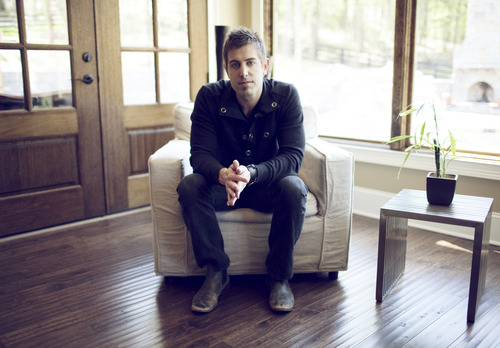 Jeremy Camp will perform at the Rock & Worship Roadshow on Friday, Feb. 22. Courtesy image