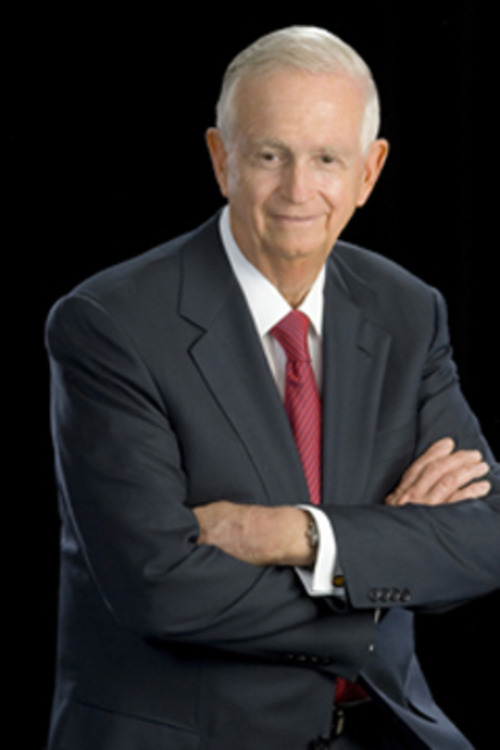 Bill Marriott. Courtesy photo