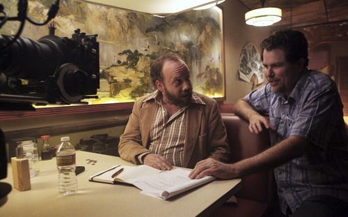 """Film still from """"John Dies at the End"""". Courtesy image"""