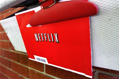 """(AP Photo/Seth Perlman) Netflix lost 800,000 customers and $9 billion in market value in less than four months after it instituted a 60 percent price increase. """"I messed up,"""" CEO Reed Hastings wrote to customers. """"I owe you an explanation."""""""