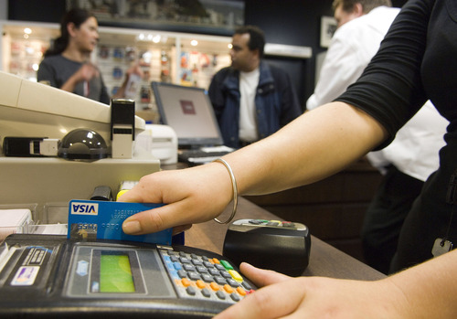 Mark Coote/Bloomberg News The Banking by Design program starts with a $3-a-month basic checking charge. Customers are offered a menu of 16 additional services. Six come at no additional cost, including a debit card and mobile banking.
