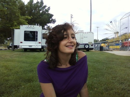 15-year-old Anne Grace Kasprzak of Riverton was found dead March 11, 2012, in the Jordan River. Almost a year later, there have been no arrests in her murder. Courtesy Facebook