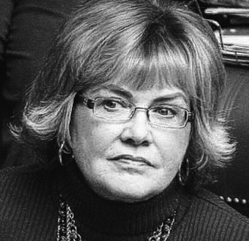 Sheryl Allen, of Bountiful, is a former member of the Utah House and was a candidate for lieutenant governor in 2010.