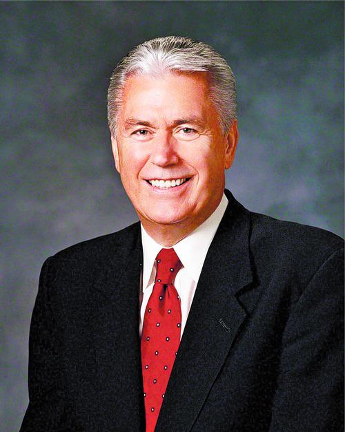 Dieter F. Uchtdorf Courtesy LDS.org