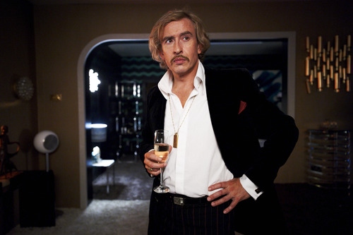 "Courtesy photo Steve Coogan plays British porn magnate Paul Raymond in the biography ""The Look of Love,"" which will screen at the Sundance London Film and Music Festival."