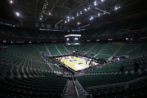 Gonzaga works out during practice for a second-round game of the NCAA college basketball tournament on Wednesday, March 20, 2013, in Salt Lake City. Gonzaga is scheduled to play Southern University on Thursday.  (AP Photo/Rick Bowmer)
