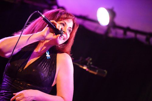 Janiva Magness in concert at Old Rock House in St. Louis, MO on Aug 3, 2012. Courtesy image.