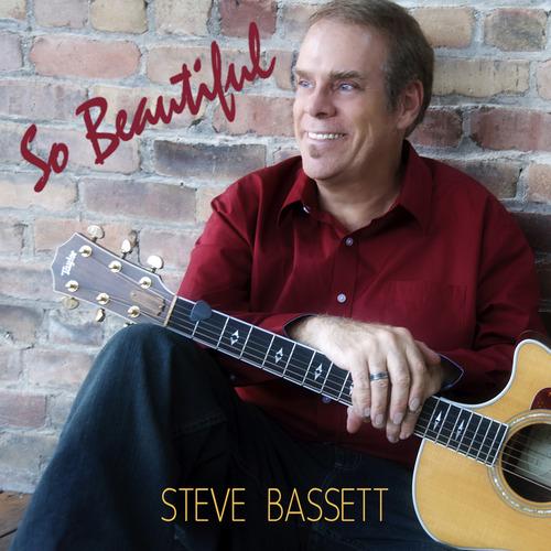 Steve Bassett. Courtesy image