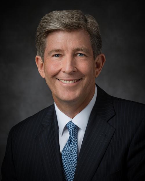 Elder S. Gifford Nielsen