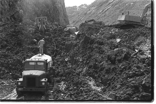A Look Back Photos Of The Utah Floods Of 1983 The Salt