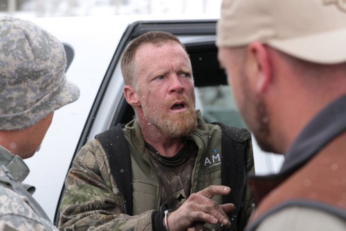 """Sgt. Dusty Butler 